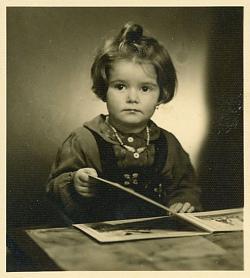 Marion Schmiedel Kind