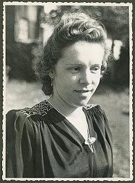 Edith Augustin