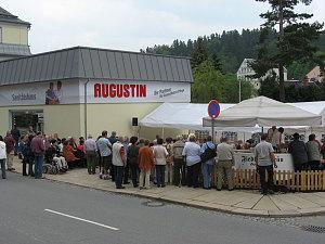 Neueröffnung am 29. Mai 2010