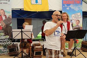 Sommerfest in Zwönitz