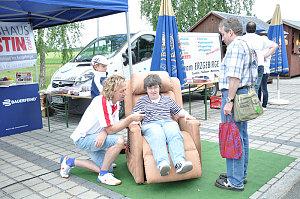 Sommerfest im Gut Förstel in Langenberg