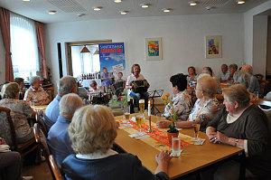 Seniorennachmittag in Jahnsbach