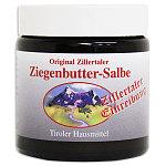 Original Zillertaler Ziegenbutter-Salbe 100 ml (219,00EUR/1l)